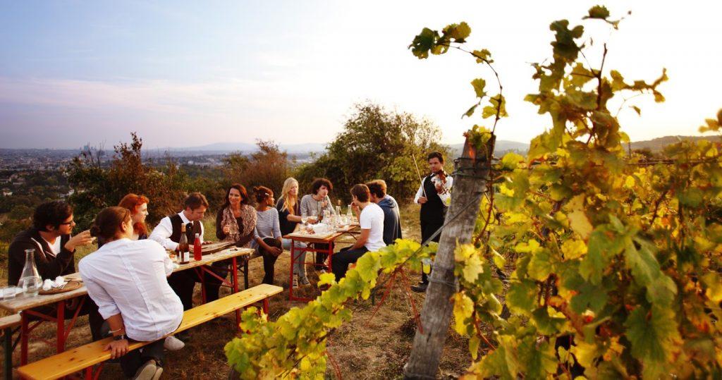 Пряный «Траминер» – вино, которое легко перепутать с духами