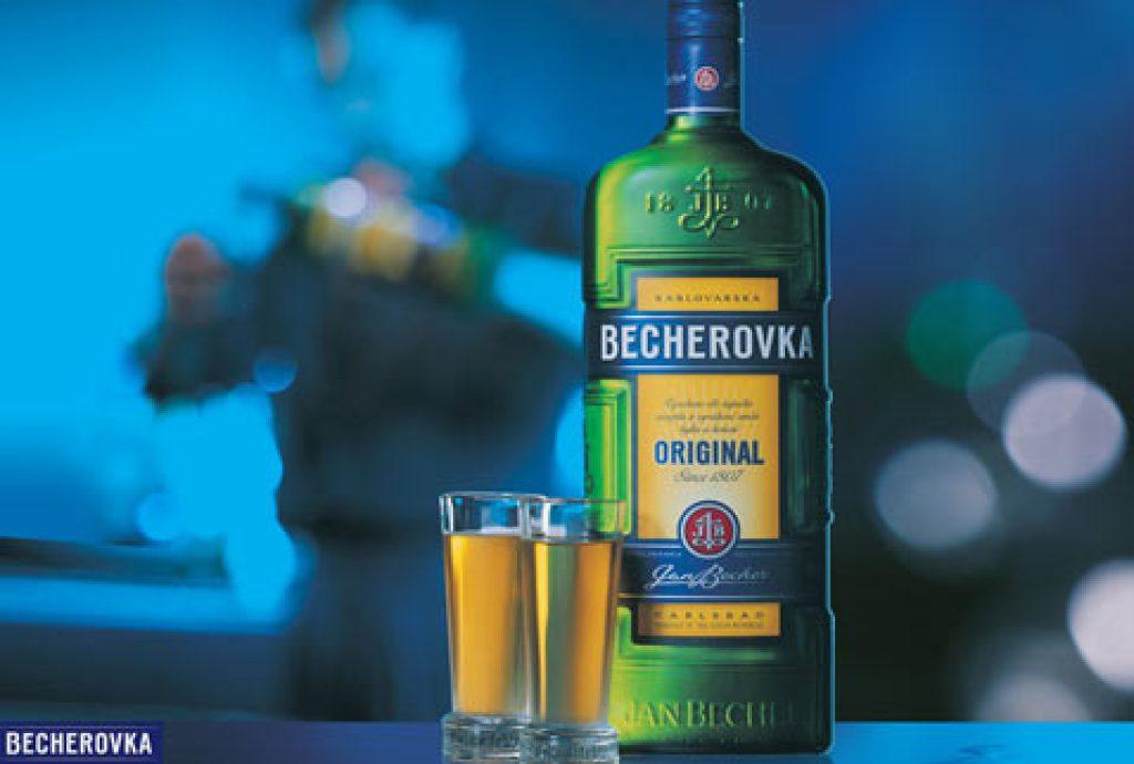 Чем отличаются Бехеровка и Егермейстер?